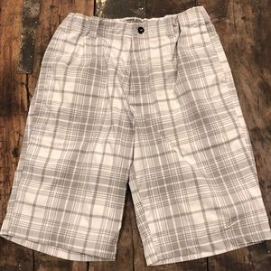 Boys Nike golf shorts